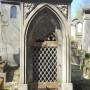 Portes de chapelles sépulcrales - Division 96 (1) - Cimetière du Père Lachaise - Paris (75020) - Image6
