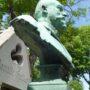 Buste d'Alfred Thuillier - Cimetière du Père Lachaise - Paris (75020) - Image3