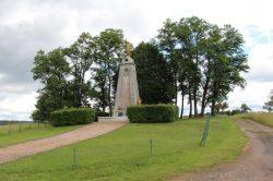 Monument aux morts – Menil-sur-Belvitte