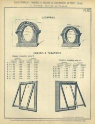 TU_DUCH_1896_PL307 – Lucarnes chassis à tabatière