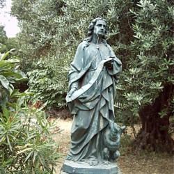 Saint Jean – Palais épiscopal – Santiago du Chili
