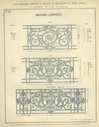 TU_DUCH_1896_PL036 – Balcons de croisée
