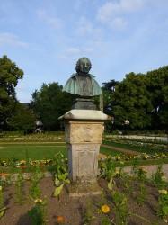 Buste de Bourdaloue – Bourges