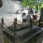 Entourages de tombes - Division 54 - Cimetière du Père Lachaise - Paris (75020) - Image3