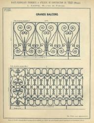 TU_DUCH_1896_PL060 – Grands balcons