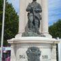 Monument aux morts de 14-18 (en partie fondu et remplacé) - Narbonne - Image3