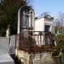Entourages de tombes - Division 52 - Cimetière du Père Lachaise - Paris (75020) - Image1