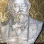 Monument à Gustave Jundt - Cimetière de Montparnasse - Paris (75014) - Image13