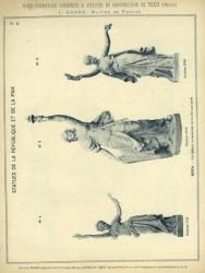 TU_DUCH_1896_PL373_02-II – Statues de la République et de la Paix