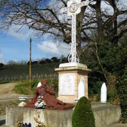 Monument aux morts – Saurs