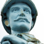 Monument aux morts - Catus - Image3