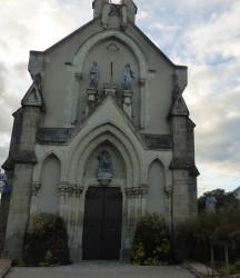 Calvaire  – Maulévrier
