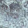 Monument à Théodore Géricault – Cimetière du Père Lachaise – Paris (75020)