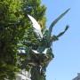 Monument aux morts de 14-18 – Rodez