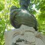 Monument aux défenseurs de Belfort - Cimetière du Père-Lachaise - Paris (75020) - Image4
