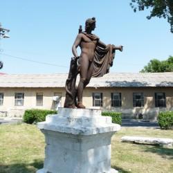 Apollon du Belvédère – Giurgiu