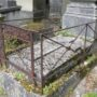 Entourages de tombes - Division 70 - Cimetière du Père Lachaise - Paris (75020) - Image12
