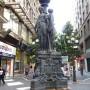 Fontaine les Trois Grâces (2) - Las Tres Gracias (en Matías Cousiño) - Santiago de Chile - Image2