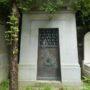 Portes de chapelles sépulcrales  - Division 30 - Cimetière du Père Lachaise - Paris (75020) - Image9