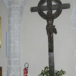 Christ en Croix – Artenay