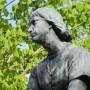 Monument à Jeanne d'Arc - Le Crotoy - Image10