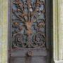 Portes de chapelles sépulcrales (2)  - Division 70 - Cimetière du Père Lachaise - Paris (75020) - Image2
