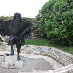 Monument à Vauban – Besançon