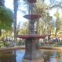 Fuente de la Musas - Parque Simon Bolívar- Sucre - Image4