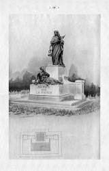 DUR_MM_PL14 – Monument aux morts pour la patrie
