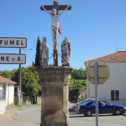 Calvaire – Saint-Sylvestre-sur-Lot
