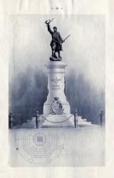 DUR_MM_PL15 – Monument à nos morts pour la patrie 1914-1919
