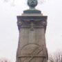 Buste de Pierre Larousse - Cimetière de Montparnasse - Paris (75014) - Image2