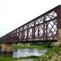 Pont du Garrit - Saint-Cyprien - Berbiguières - Image3