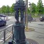 Fontaine Wallace - Avenue de Villers - Paris (75017) - Image2