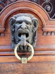 Heurtoirs de porte – Toulouse