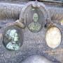 Tombe de la famille Bouillard - Cimetière du Père-Lachaise - Paris (75020) - Image1