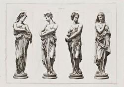 DUR_1868_PL197 – Statues