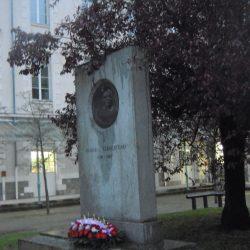 Monument à Georges Clemenceau – Nantes