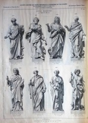 VO3_PL710 – Statues religieuses