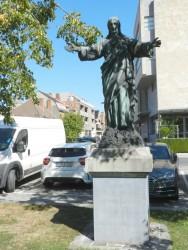 Sacré-Cœur – Dixmude