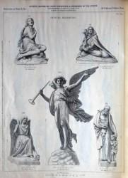 VO3_PL712 – Statues religieuses