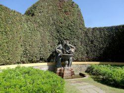 Fonte da Fauna e da Flora – Jardins do Palacio de Cristal – Porto