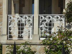 Balcons – Capdenac-Gare