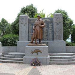 Monument aux morts – Nogent