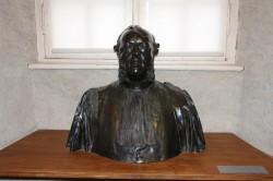 Buste Albert Liouville – Musée – Toul
