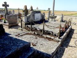 Ornements de cimetière – Sermesse