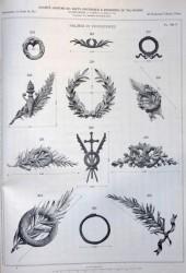 VO3_PL866_F – Palmes et couronnes