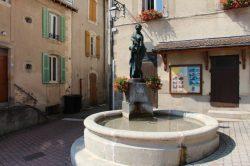 Fontaine – Bains-les-Bains