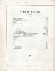 BAY_F5_PL444 – Table des matières