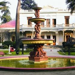 Fontaine – Centro Cultural de Ñuñoa – Santiago de Chile
